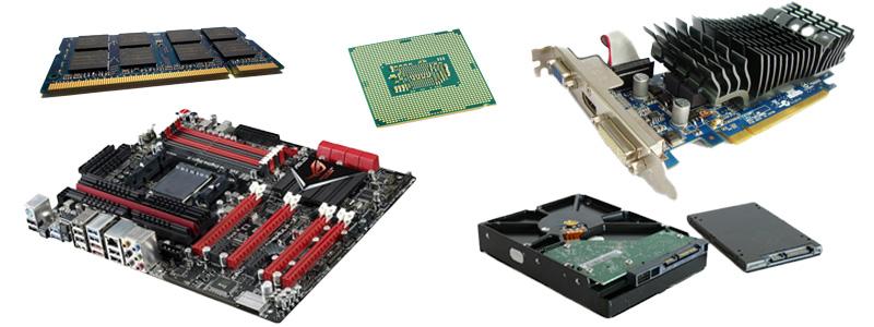 komponen komputer